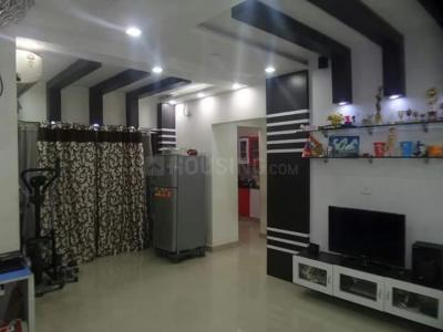 Gallery Cover Image of 1110 Sq.ft 2 BHK Apartment for buy in Valasaravakkam for 6300000