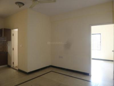Gallery Cover Image of 800 Sq.ft 1 BHK Apartment for buy in Banashankari for 4000000