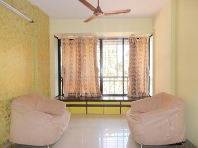 Gallery Cover Image of 890 Sq.ft 2 BHK Apartment for buy in Evershine Millennium, Kandivali East for 14000000