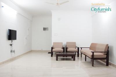 Living Room Image of PG 4642240 Jakkur in Jakkur