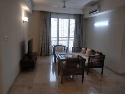 Gallery Cover Image of 2700 Sq.ft 4 BHK Apartment for rent in Egmore for 85000