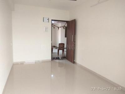 Gallery Cover Image of 670 Sq.ft 1 BHK Apartment for rent in Gurukrupa Aramus Complex, Ulwe for 10000
