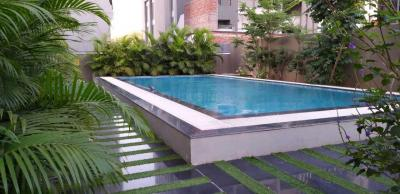 Gallery Cover Image of 2660 Sq.ft 4 BHK Apartment for buy in Shreeya Antilia, Thaltej for 25999999