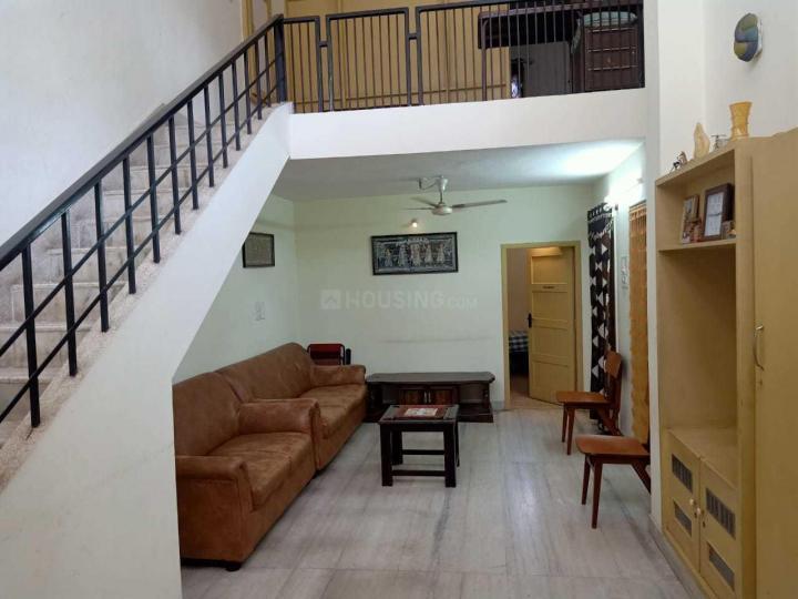 Living Room Image of Green Homes PG in Basavanagudi