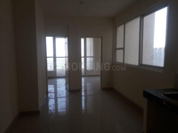 Living Room Image of 750 Sq.ft 2 BHK Apartment for rent in Sector 95 for 9000