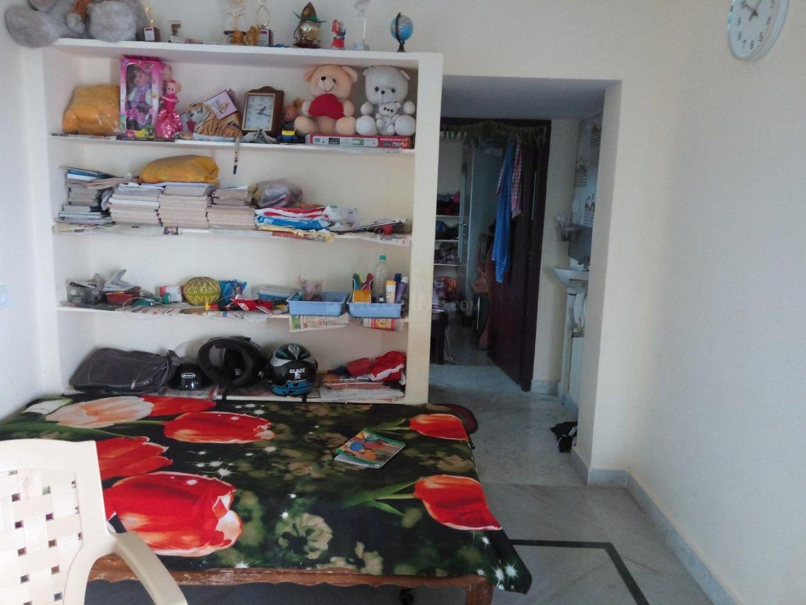 Bedroom Image of 1100 Sq.ft 1 BHK Independent House for buy in Hayathnagar for 5700000