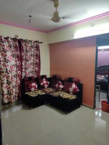 Gallery Cover Image of 640 Sq.ft 1 BHK Apartment for buy in Taloje for 4100000