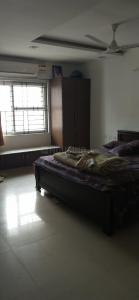 Gallery Cover Image of 2500 Sq.ft 3 BHK Apartment for rent in Jubilee Hills for 50000