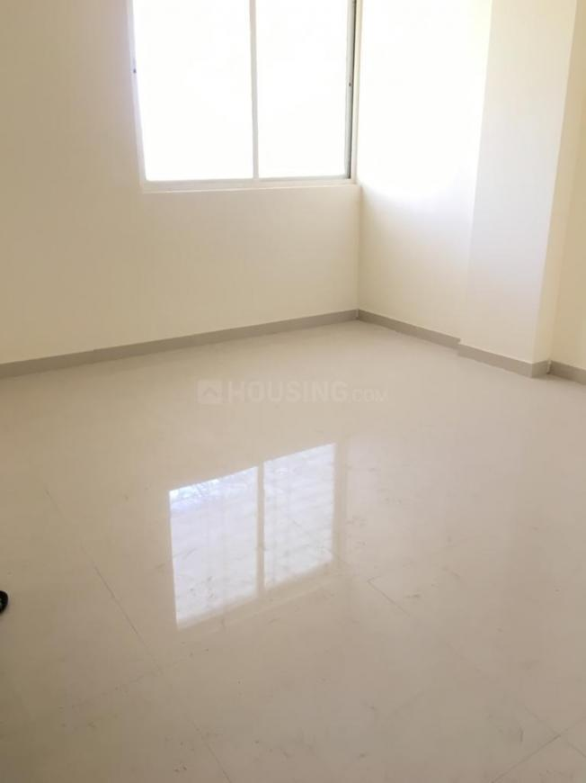 Bedroom Image of 600 Sq.ft 1 RK Apartment for buy in Baguiati for 1500000
