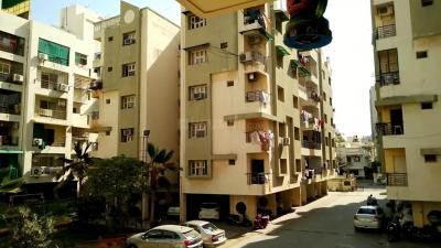 Gallery Cover Image of 1665 Sq.ft 3 BHK Apartment for buy in Jodhpur for 11000001