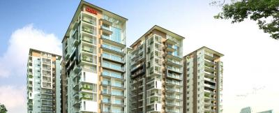 Gallery Cover Image of 2870 Sq.ft 3 BHK Apartment for buy in DSR Fortune Prime, Madhapur for 27500000