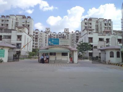 Gallery Cover Image of 870 Sq.ft 2 BHK Apartment for buy in Anand Ashray, Phi II Greater Noida for 3300000
