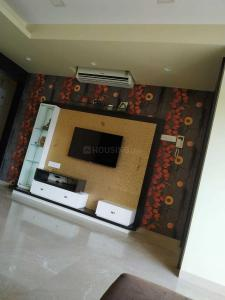 Gallery Cover Image of 2000 Sq.ft 3 BHK Apartment for rent in Vile Parle West for 150000