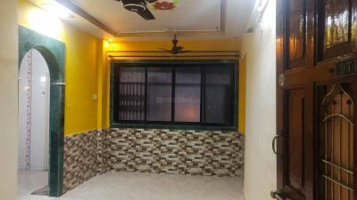 Gallery Cover Image of 510 Sq.ft 1 BHK Apartment for rent in Dombivli West for 7500