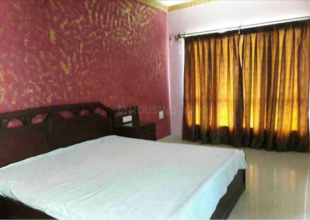 Bedroom Image of 1050 Sq.ft 2 BHK Independent Floor for buy in Kandivali West for 19500000