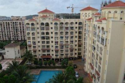 Gallery Cover Image of 595 Sq.ft 1 BHK Apartment for rent in Gardenia, Kandivali East for 23000