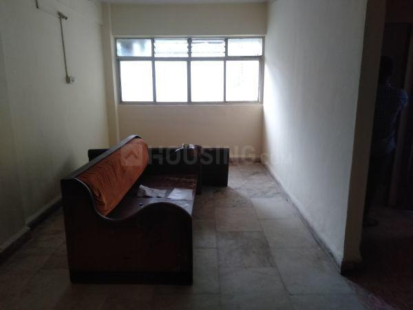 Living Room Image of 500 Sq.ft 1 BHK Apartment for rent in Bhayandar East for 11000