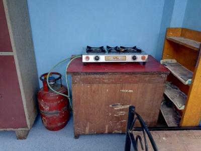 Kitchen Image of PG 4894483 Deccan Gymkhana in Deccan Gymkhana