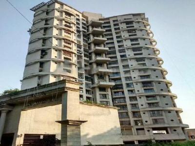 Gallery Cover Image of 1680 Sq.ft 3 BHK Apartment for rent in Patel RPL Aum Sai, Kharghar for 30500