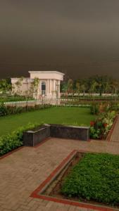 1224 Sq.ft Residential Plot for Sale in Alpha International City, Karnal