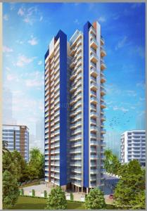 Gallery Cover Image of 670 Sq.ft 1 BHK Apartment for buy in Dombivli East for 4924000
