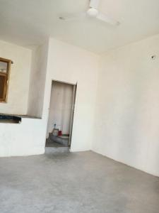 Gallery Cover Image of 450 Sq.ft 1 BHK Independent House for rent in Chhattarpur for 5500