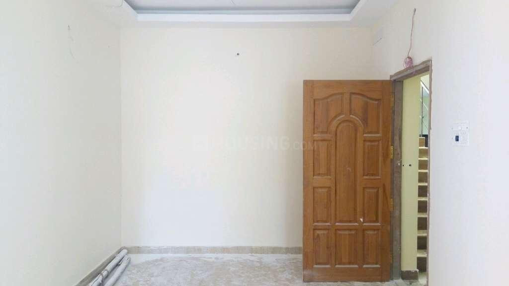 Living Room Image of 490 Sq.ft 1 BHK Apartment for buy in Nanmangalam for 1960000