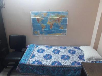 Bedroom Image of PG 4040438 Rajouri Garden in Rajouri Garden
