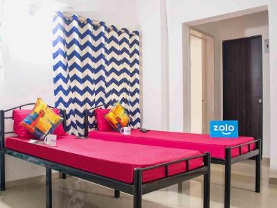 Bedroom Image of Zolo Encore in Hinjewadi