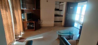 Gallery Cover Image of 688 Sq.ft 1 BHK Apartment for rent in Siddharth Ganga Tower, Kalyani Nagar for 26000