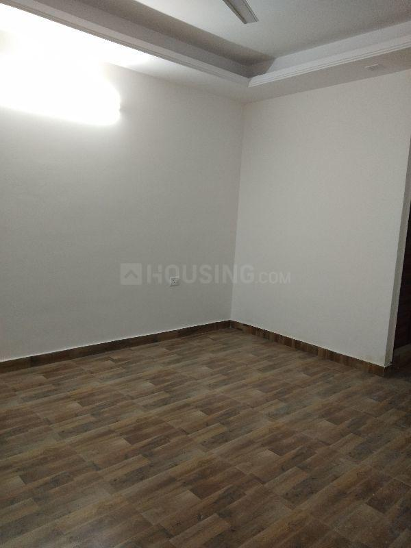 Bedroom Image of 450 Sq.ft 1 BHK Apartment for buy in Fatehpur Beri for 1200000