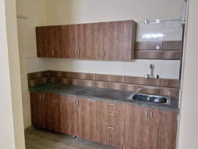 Gallery Cover Image of 1350 Sq.ft 1 BHK Apartment for rent in Chhattarpur for 10000