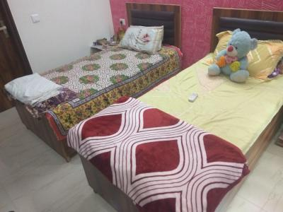 Bedroom Image of PG For Boys In Sector 38 Subhash Chowk, Sohna Road Gurgaon in Sector 47