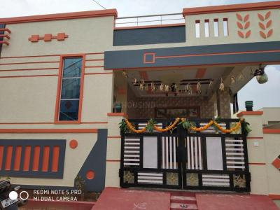 Gallery Cover Image of 1350 Sq.ft 2 BHK Independent House for rent in Bairagiguda for 12500