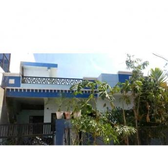 Gallery Cover Image of 1500 Sq.ft 3 BHK Independent House for buy in Manawata Nagar for 7500000