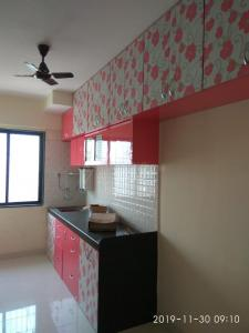 Gallery Cover Image of 510 Sq.ft 1 BHK Apartment for rent in Swami Samrth, Prabhadevi for 40000