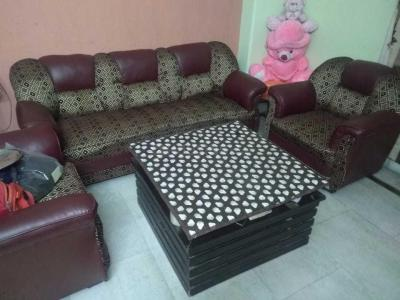 Gallery Cover Image of 1050 Sq.ft 2 BHK Apartment for rent in Vaibhav Khand for 15500