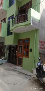 Gallery Cover Image of 550 Sq.ft 1 BHK Independent House for rent in Pratap Vihar for 6000