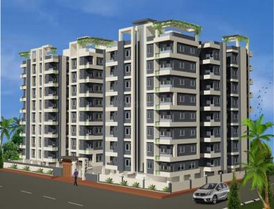 Gallery Cover Image of 527 Sq.ft 1 BHK Apartment for buy in Kaliganj for 922250