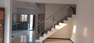 Gallery Cover Image of 1200 Sq.ft 3 BHK Independent House for rent in Prabhat for 13000