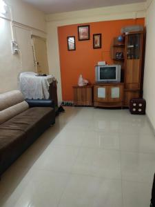 Gallery Cover Image of 570 Sq.ft 1 BHK Apartment for buy in Dombivli West for 3800000