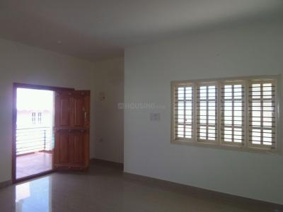 Gallery Cover Image of 1100 Sq.ft 2 BHK Independent Floor for buy in Jalahalli East for 5800000