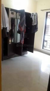 Gallery Cover Image of 795 Sq.ft 2 BHK Apartment for rent in Mahalaxmi Nagar Phase II Part B, Nere for 5500