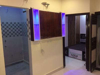 Gallery Cover Image of 720 Sq.ft 2 BHK Independent Floor for buy in Sector 17 Dwarka for 7000000