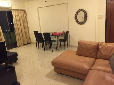 Gallery Cover Image of 1200 Sq.ft 2 BHK Apartment for rent in Worli for 100000