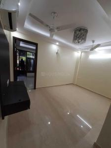 Gallery Cover Image of 1200 Sq.ft 3 BHK Independent Floor for buy in Chittaranjan Park for 15000000