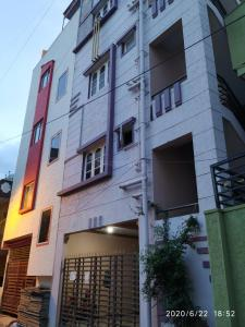 Gallery Cover Image of 800 Sq.ft 1 BHK Independent House for rent in Mahadevapura for 9500