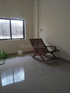 Gallery Cover Image of 500 Sq.ft 1 RK Apartment for rent in Pimple Gurav for 8000