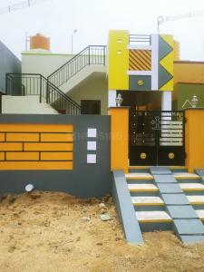 Gallery Cover Image of 600 Sq.ft 2 BHK Independent House for buy in Kandigai for 3498000