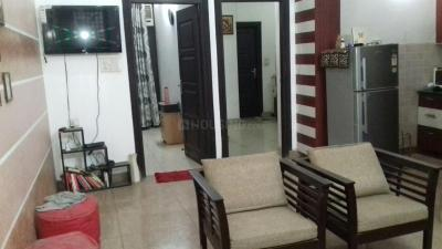 Gallery Cover Image of 1000 Sq.ft 2 BHK Independent House for rent in Shipra Suncity for 18000